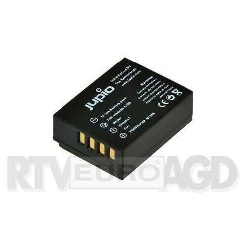 Akumulator cfu0014 fujifilm np-w126 marki Jupio