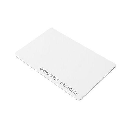 karta zbliżeniowa id card id-card - rabaty za ilości. szybka wysyłka. profesjonalna pomoc techniczna. marki Genway