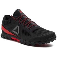 Buty Reebok - At Super 3.0 Stealth CN6283 Black/Primal Red/Pewter, kolor czarny