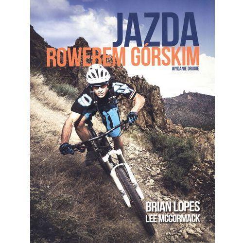 Jazda rowerem górskim (2013)