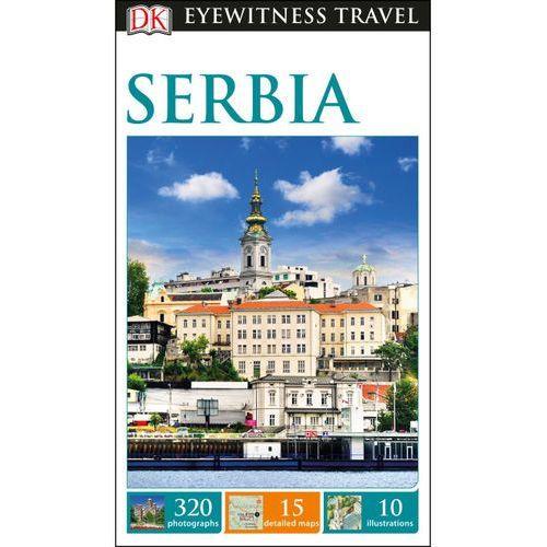 DK Eyewitness Travel Guide Serbia (176 str.)