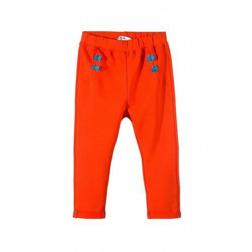Spodnie dresowe niemowlęce 5m3421 marki 5.10.15.