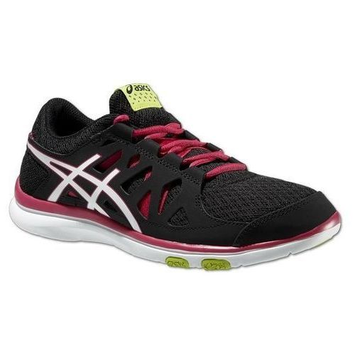 Buty do biegania ASICS GEL-FIT TEMPO (S464N 9001) Fitness