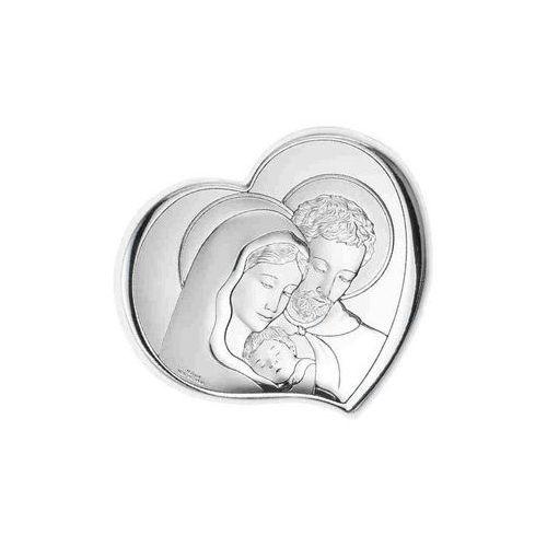 Obrazek świeta rodzina serce- (vl81252) wyprodukowany przez Valenti & co