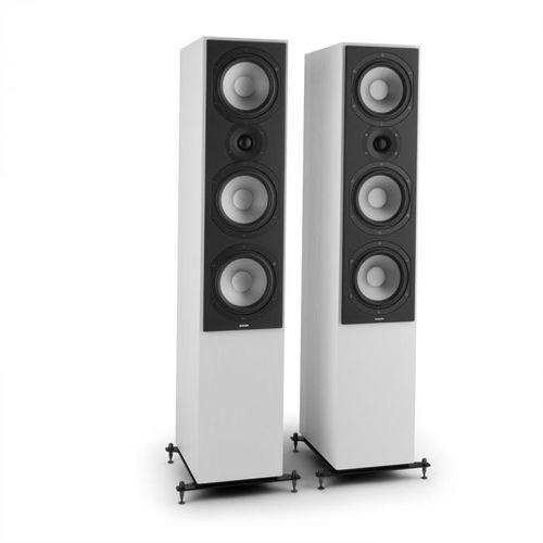 Reference 801 Para 3-drożnych kolumn stojących kolor biały