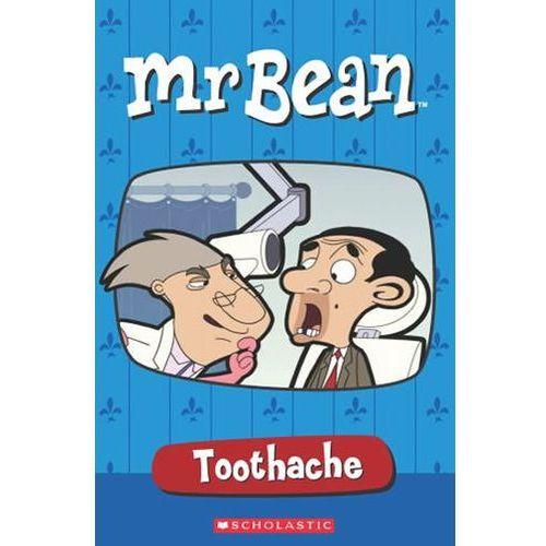 Mr Bean: Toothache (9781906861476)