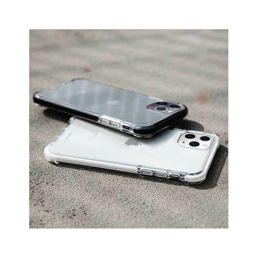 Uniq etui combat iphone 11 pro czarny/carbon black (8886463670255)