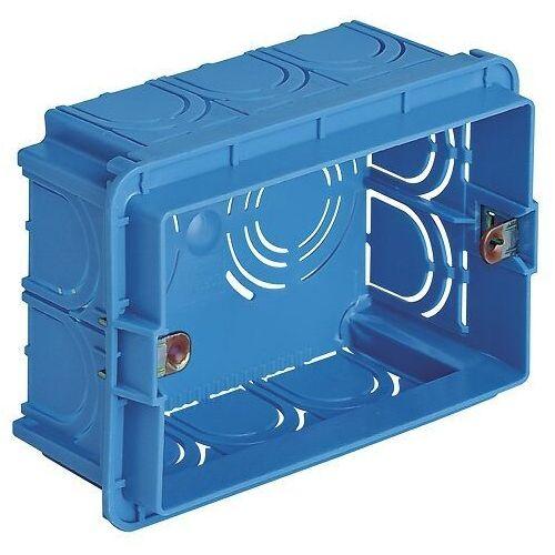 Vimar Puszka montażowa 3m niebieska