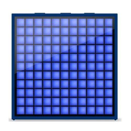 Głośnik mobilny timebox mini niebieski marki Divoom