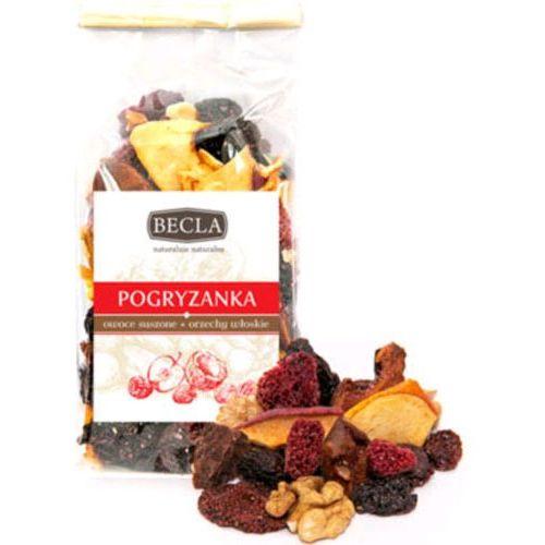 Pogryzanka - mieszanka owoców suszonych i orzechów włoskich 100g *