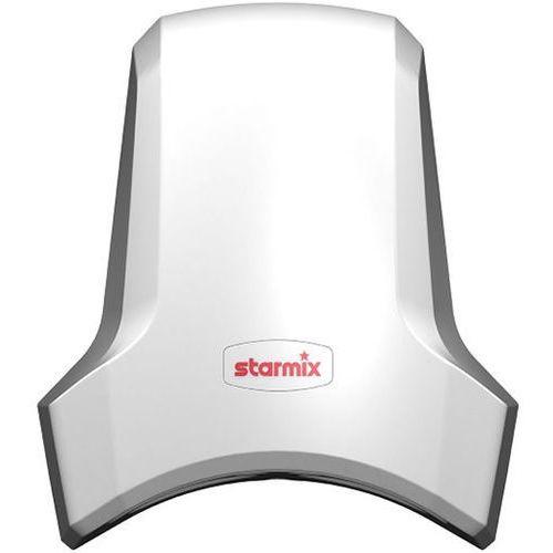 Starmix Suszarka basenowa automatyczna 900 w th-c1 plastik biały