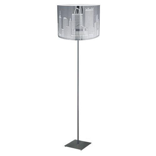 Lampa Podłogowa City, 144/ST