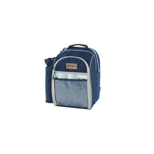 Outwell Beecraigs Picnic Backpack r6 Plecak – zestaw piknikowy 1.5kg PROMO