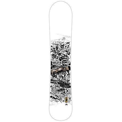 snowboard NIDECKER - VIBES (5660)