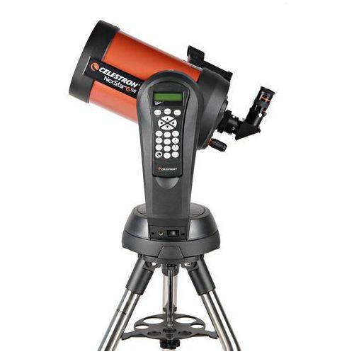 Teleskop nexstar 6se marki Celestron