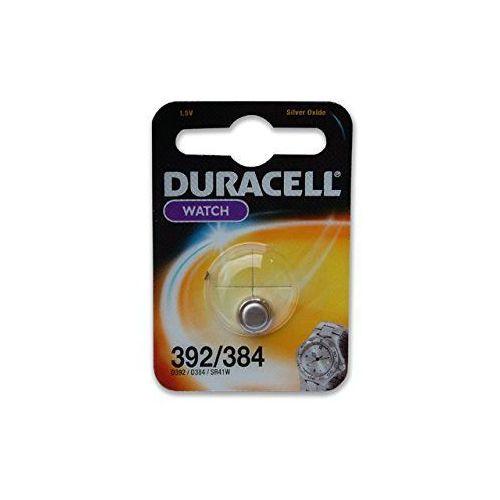 Duracell electro, 392/384, 1.5 v, 1 szt. (5000394067929) darmowy odbiór w 21 miastach! (5000394067929)