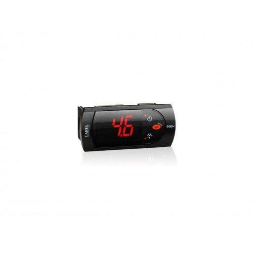 Elektroniczny termostat do chłodni, regulator temperatury Carel Easy S (PJEZS0H000), PJEZS0H000