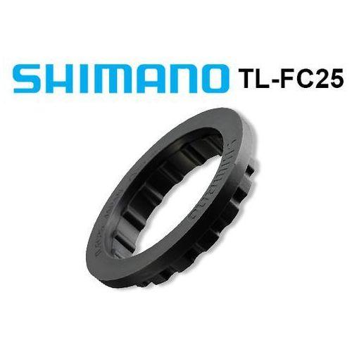 Y13009260 adapter tl-fc25 do suportów sm-bbr60/bb-mt800 marki Shimano