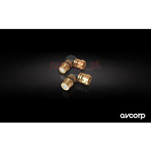 Viablue XS F-Adapter 90°