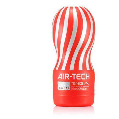 Masturbator powietrzny - Tenga Air-Tech Reusable Vacuum Cup REGULAR