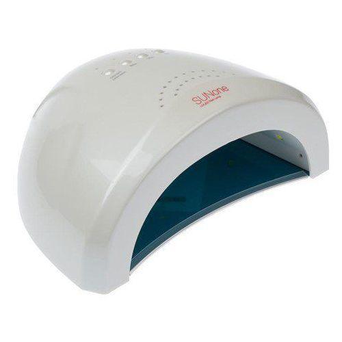 Lampa dual led uv do paznokci 24/48w biała wyprodukowany przez Vanity