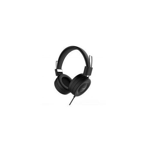 Remax 4D RM-805 Słuchawki nauszne czarne