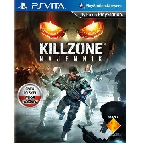 Killzone Najemnik (PSV)