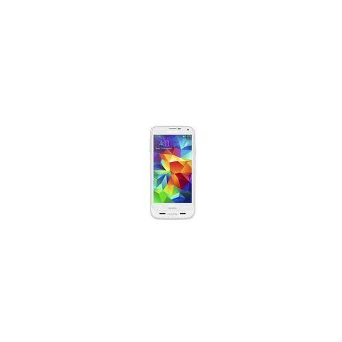 Obudowa MOPHIE Juice Pack dla Samsung Galaxy S5 Biały, kolor biały