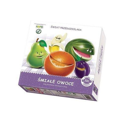 Śmiałe Owoce JAWA (5901838003506)