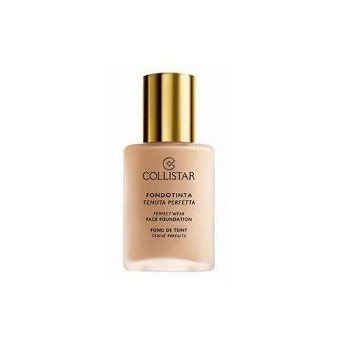 perfect wear foundation spf10 podkład 30 ml dla kobiet 0 cameo marki Collistar