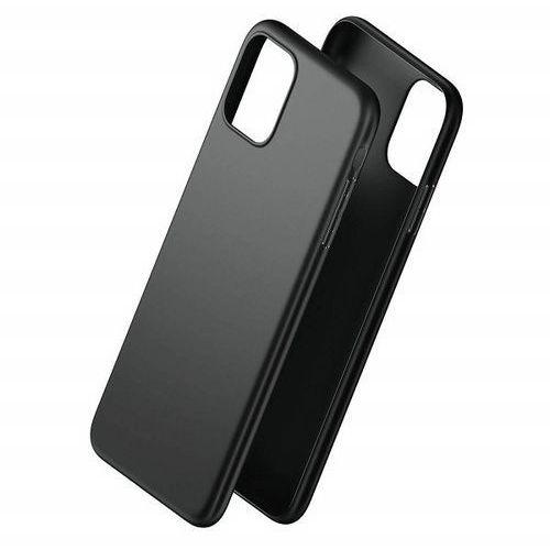 3MK Matt Case Huawei P30 Lite czarny /black (5903108232104)