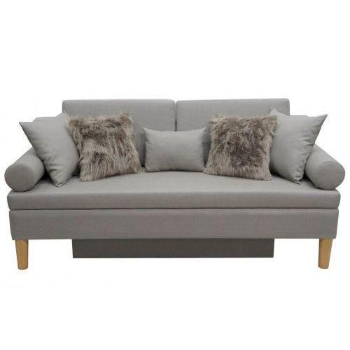 Sofa scandi z funkcją spania marki Hb
