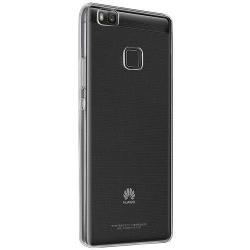 Ultra Slim | Huawei P9 Lite | Super cienkie etui przezroczyste - Przezroczysty