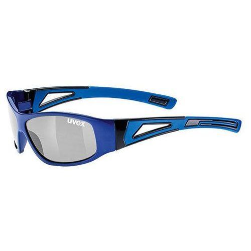 Okulary UVEX SPORTSTYLE 509 53-3-940-4416 (2010000577035)