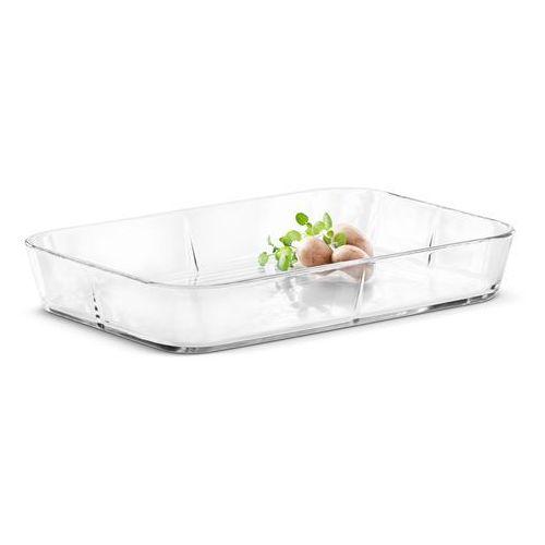 Naczynie żaroodporne Grand Cru Glass 25x38 cm, 25603