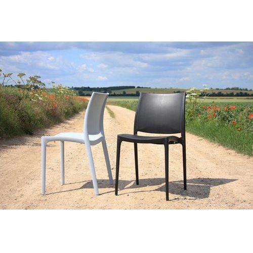 Stylowe krzesło Candy - 5 kolorów / Gwarancja 24m / NAJTAŃSZA WYSYŁKA!, OPT16906