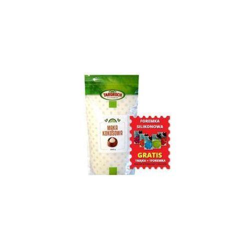 Mąka kokosowa 1kg