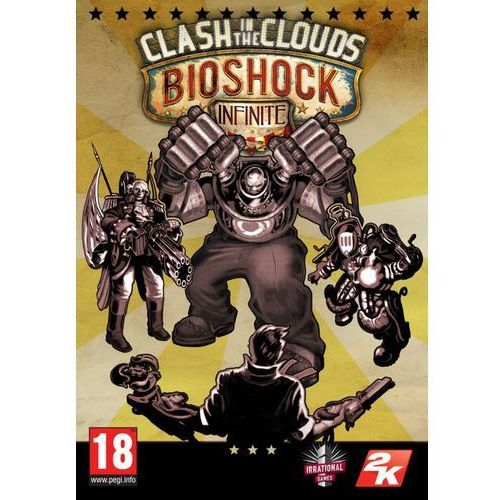 BioShock Infinite Clash in the Clouds (PC)