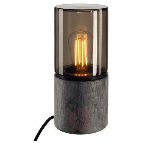SPOTLINE LISENNE-O 231360 Lampa stołowa okrągła, E27, maks. 23W, 231360