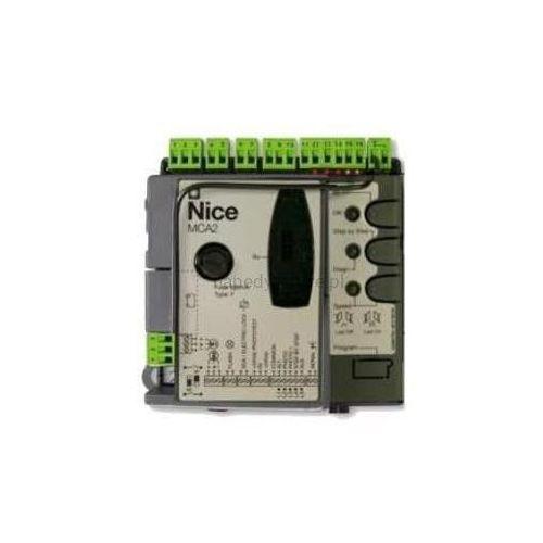 Centrala sterująca NICE MCA2 do WINGO 2024 3524, MCA2