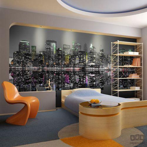 Fototapeta Tam gdzie rodzą się marzenia - NYC 10040904-24