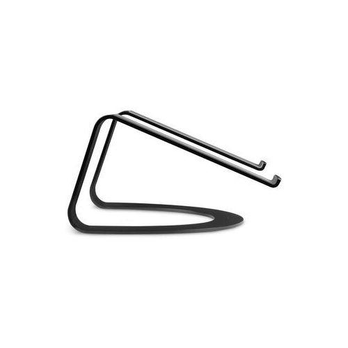curve aluminiowa podstawka do macbooka (czarna) marki Twelve south