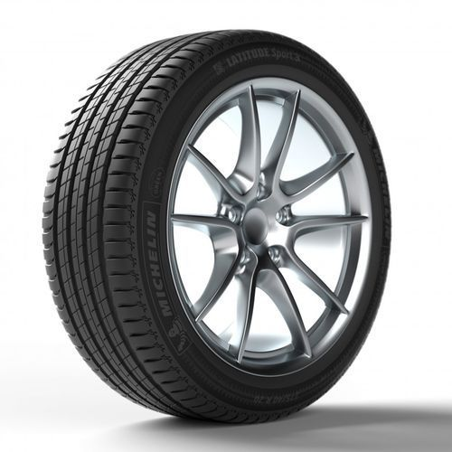Michelin Latitude Sport 3 285/55 R19 116 W