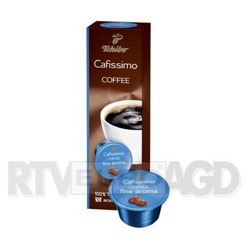cafissimo coffee fine aroma 10x7g marki Tchibo