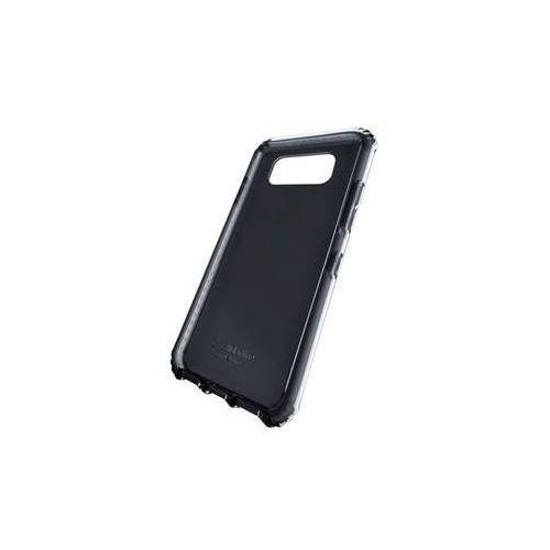 Obudowa dla telefonów komórkowych CellularLine Tetra Force pro Samsung Galaxy S8 (TETRACGALS8K) Czarny
