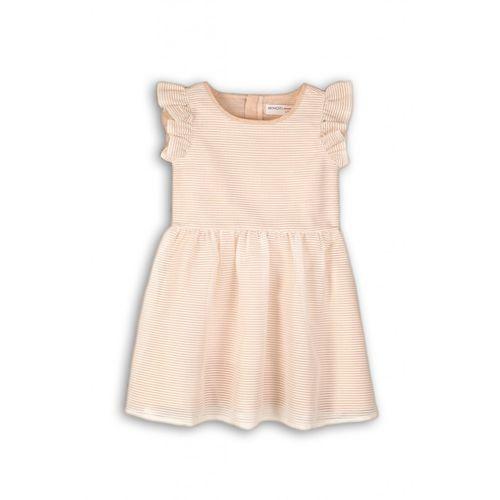 Sukienka dziewczęca 6k37ak marki Minoti