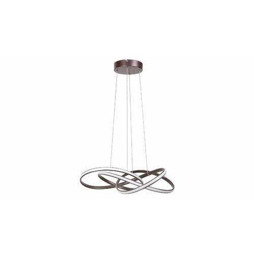 Rabalux - led żyrandol na lince led/40w/230v