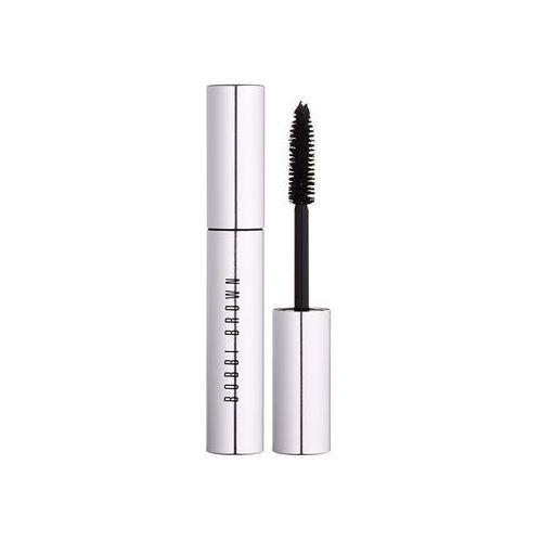Bobbi Brown Eye Make-Up No Smudge wodoodporny tusz do rzęs odcień Black 5,5 ml