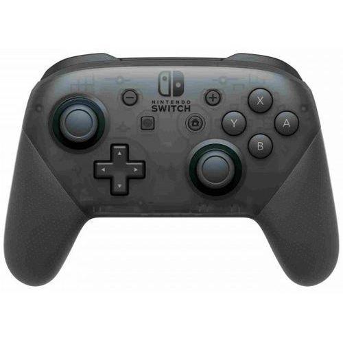 Kontroler NINTENDO Switch Pro + Zamów z DOSTAWĄ JUTRO!