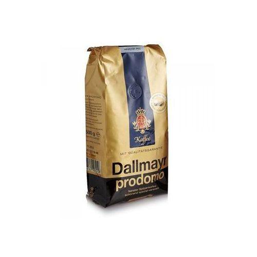 Kawa  prodomo 500g ziarnista marki Dallmayr